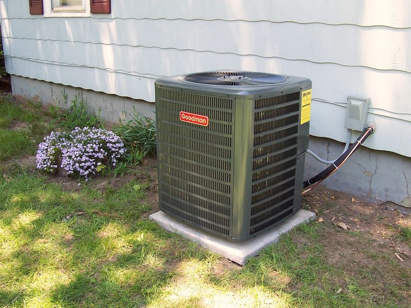 Thompson PHC Air Conditioner